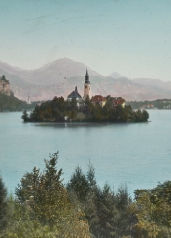 Austro-Hungarian Empire in photographs
