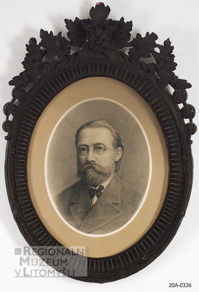 Esbirky Cz Bedrich Smetana